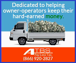 ATBS Accounting Services for Owner Operators