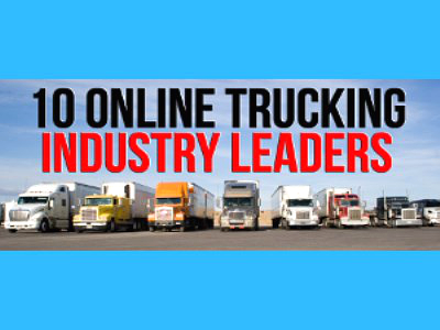 Trucking Industry Leaders
